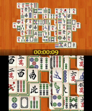 Shanghai Mahjong Review - Screenshot 3 of 3