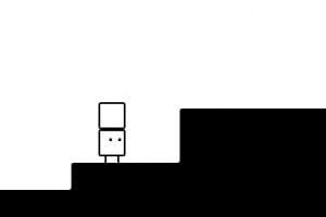 BOXBOY! Screenshot