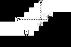 BOXBOY! Screenshot
