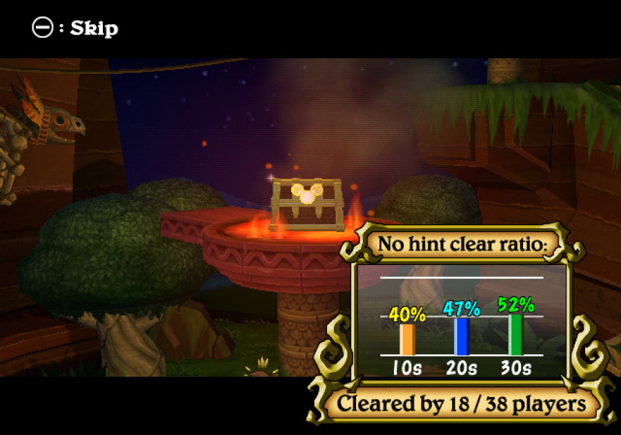Zack & Wiki: Quest for Barbaros' Treasure Review - Screenshot 3 of 3
