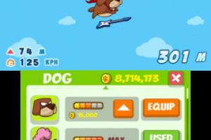 Jet Dog Screenshot
