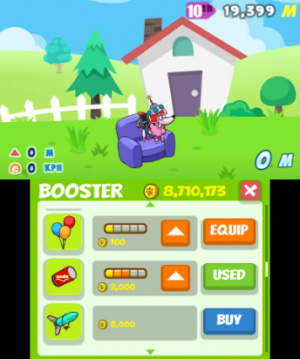 Jet Dog Review - Screenshot 3 of 4