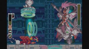 Mega Man Zero 3 Review - Screenshot 1 of 4