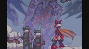 Mega Man Zero 3 Review - Screenshot 2 of 4