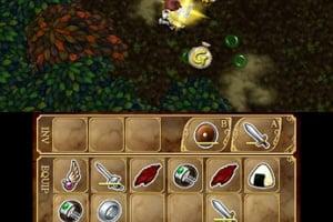 Excave II : Wizard of the Underworld Screenshot