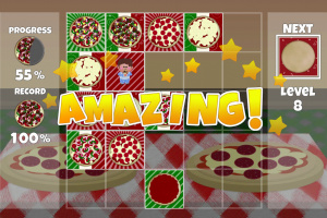Tilelicious: Delicious Tiles Screenshot