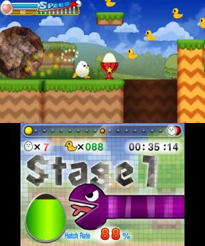 Runny Egg Review - Screenshot 2 of 2