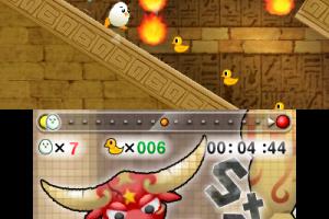 Runny Egg Screenshot