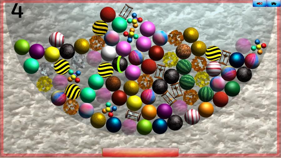 Bubble Gum Popper Review - Screenshot 1 of 3