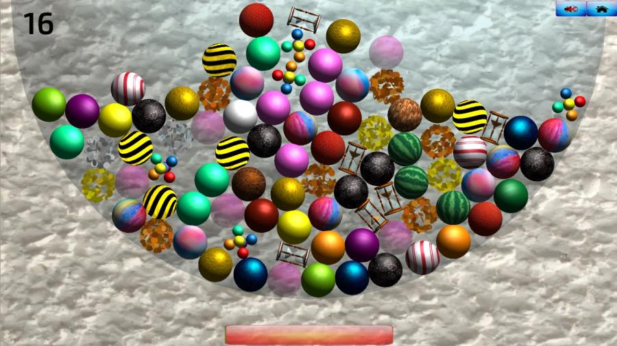 Bubble Gum Popper Review - Screenshot 3 of 3