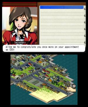 A-Train 3D: City Simulator Review - Screenshot 1 of 3
