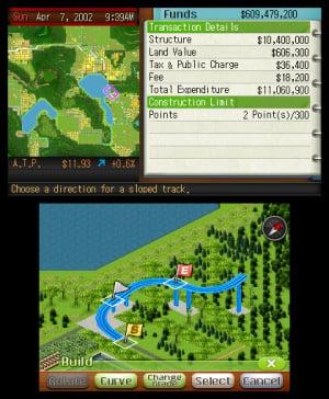 A-Train 3D: City Simulator Review - Screenshot 3 of 3