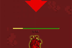 Heart Beaten Screenshot