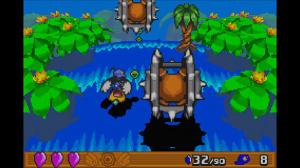 Klonoa 2: Dream Champ Tournament Review - Screenshot 4 of 4