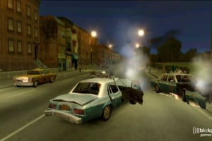 Driver: Parallel Lines Screenshot