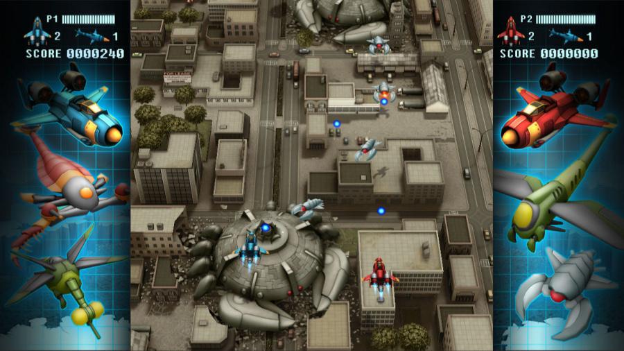 Full Blast Gameplay6