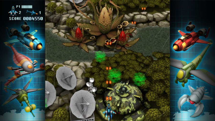 Full Blast Gameplay3