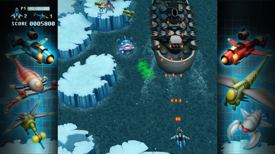 FullBlast Review - Screenshot 1 of 4