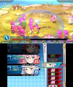 Lord Of Magna: Maiden Heaven Review - Screenshot 3 of 7