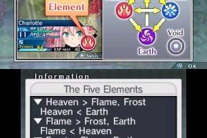 Lord Of Magna: Maiden Heaven Screenshot