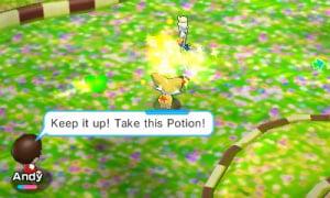 Pokémon Rumble World Review - Screenshot 1 of 7