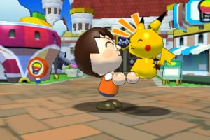 Pokémon Rumble World Screenshot