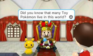 Pokémon Rumble World Review - Screenshot 7 of 7