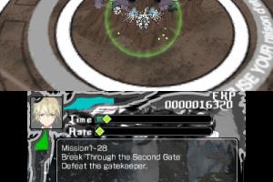 Karous -The Beast of Re:Eden- Screenshot