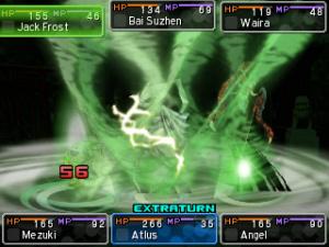 Shin Megami Tensei: Devil Survivor 2 Record Breaker Review - Screenshot 3 of 11