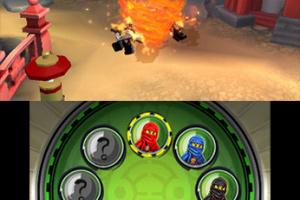 LEGO Ninjago: Shadow of Ronin Screenshot