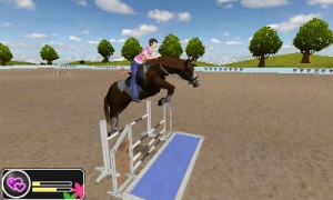 Best Friends - My Horse 3D Review - Screenshot 3 of 3