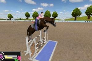 Best Friends - My Horse 3D Screenshot