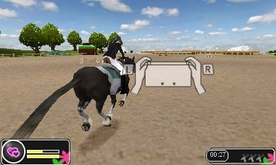 My Horse 3D - Best Friends