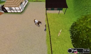 Best Friends - My Horse 3D Review - Screenshot 1 of 3