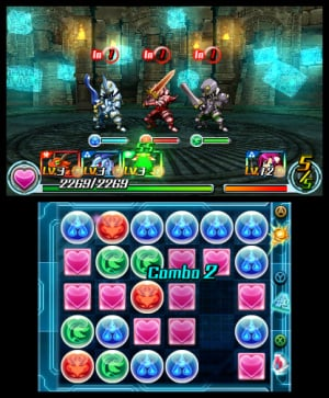 Puzzle & Dragons Z + Puzzle & Dragons: Super Mario Bros. Edition Review - Screenshot 5 of 5