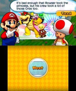 Puzzle & Dragons Z + Puzzle & Dragons: Super Mario Bros. Edition Review - Screenshot 3 of 5