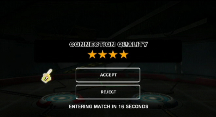 Mario Strikers Charged Review - Screenshot 5 of 5