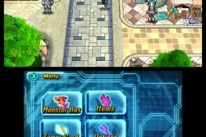 Puzzle & Dragons Z + Puzzle & Dragons: Super Mario Bros. Edition Screenshot