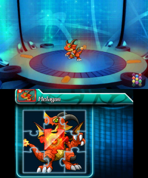 Puzzle & Dragons Z + Puzzle & Dragons: Super Mario Bros. Edition Review - Screenshot 4 of 5