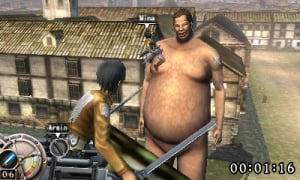 Attack on Titan: Humanity in Chains Review - Screenshot 2 of 9
