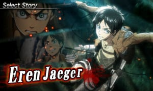 Attack on Titan: Humanity in Chains Review - Screenshot 2 of 8
