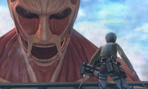 Attack on Titan: Humanity in Chains Review - Screenshot 6 of 9