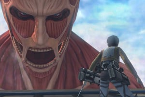 Attack on Titan: Humanity in Chains Screenshot