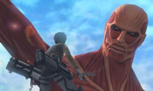 Attack on Titan: Humanity in Chains Review - Screenshot 1 of 8