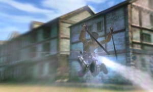 Attack on Titan: Humanity in Chains Review - Screenshot 5 of 9