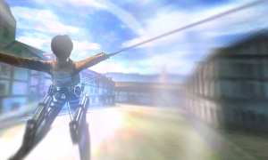Attack on Titan: Humanity in Chains Review - Screenshot 1 of 9