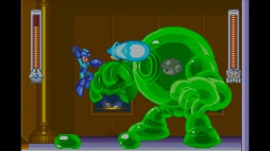 Mega Man & Bass Review - Screenshot 3 of 4