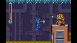 Mega Man & Bass Review - Screenshot 1 of 4