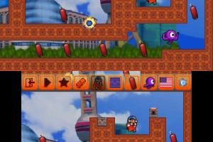 Johnny Dynamite Screenshot