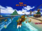 Donkey Kong Barrel Blast Screenshot